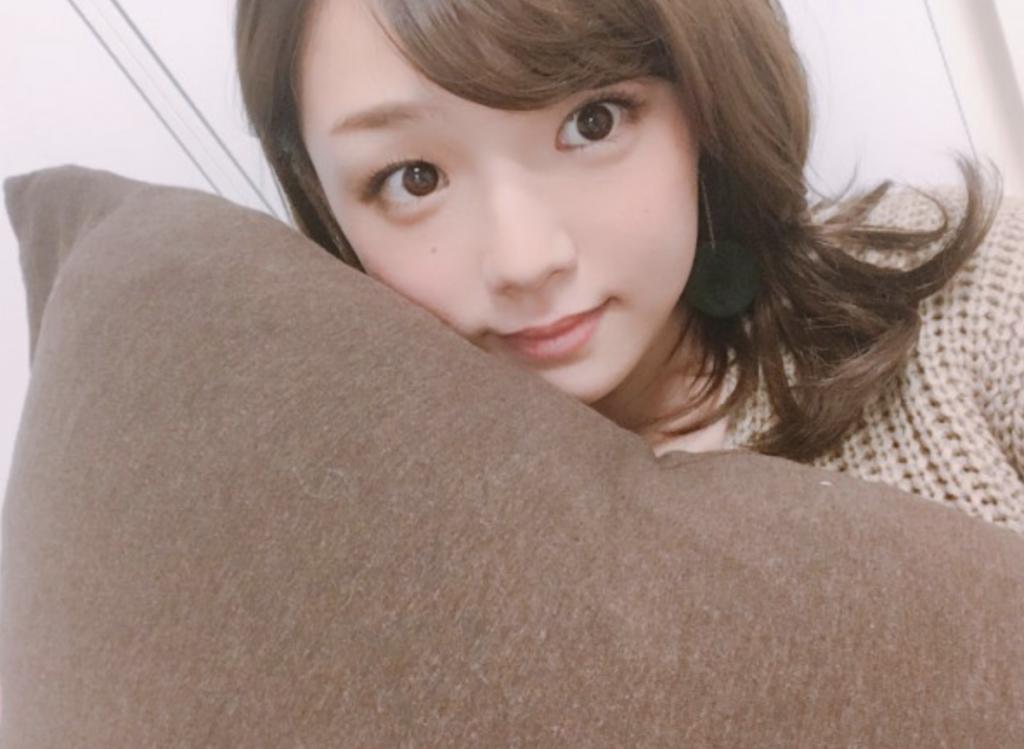 篠崎愛、ブログ