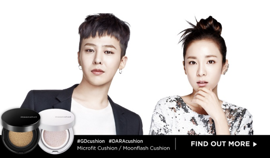 moonshot,gd,dara