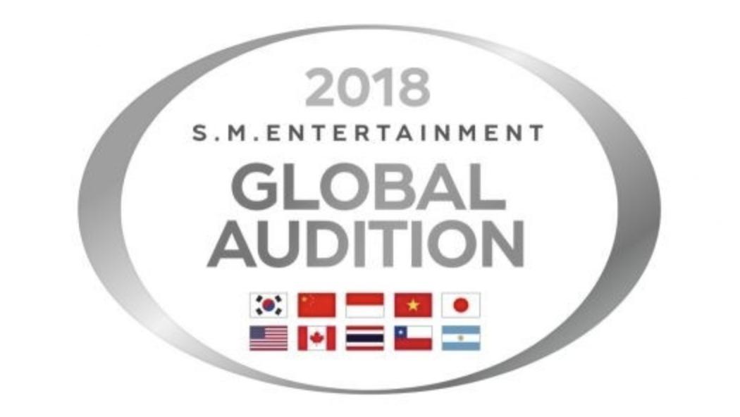韓国、オーディション