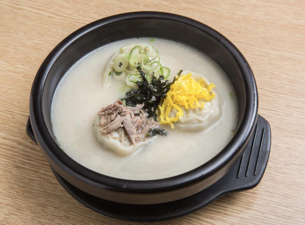韓国料理 ソルロンタン