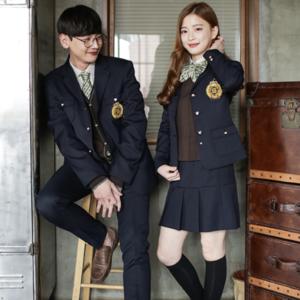 韓国制服かわいい