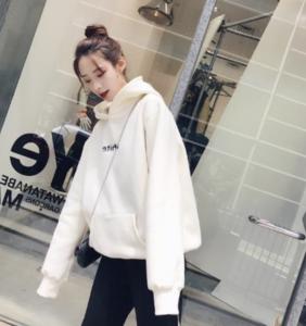 韓国女子大生コーディネート