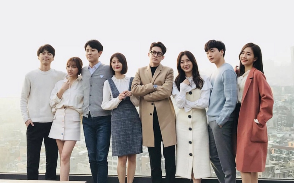 韓国の恋愛番組
