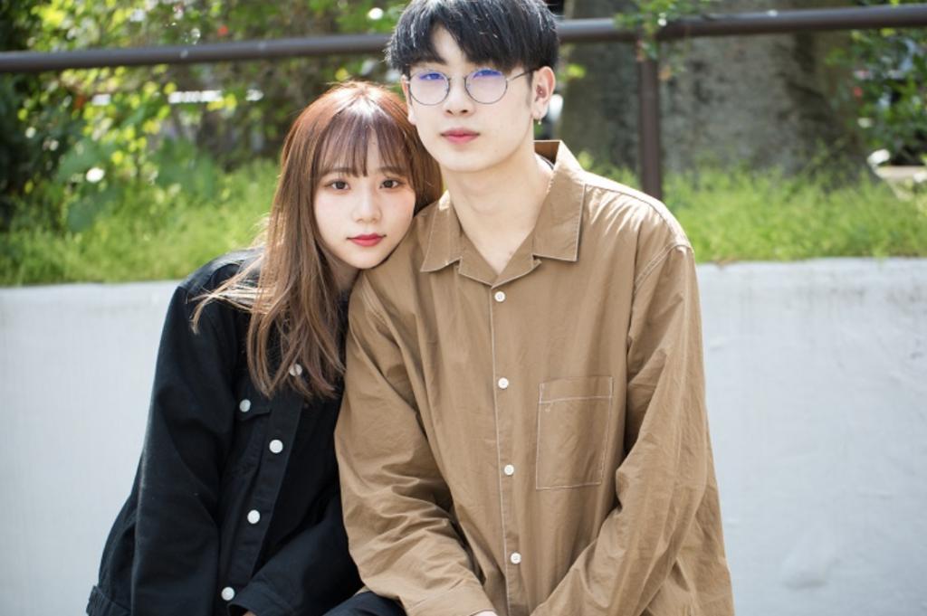韓国の恋愛バラエティー