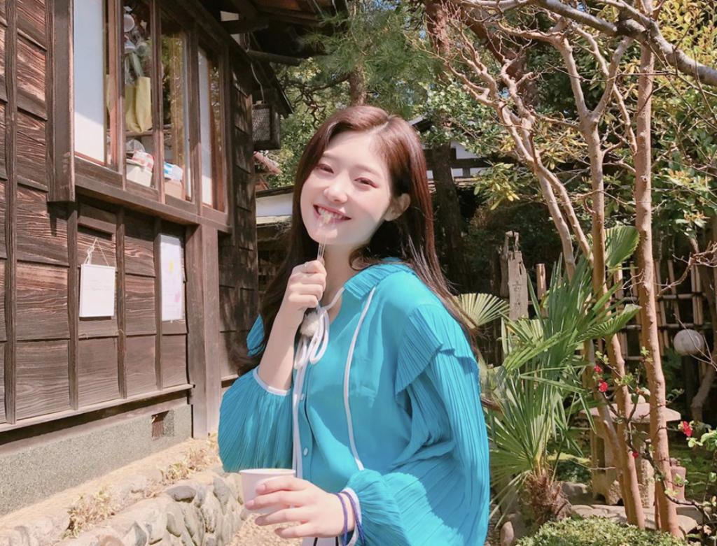 kpopアイドルの韓国式ダイエット