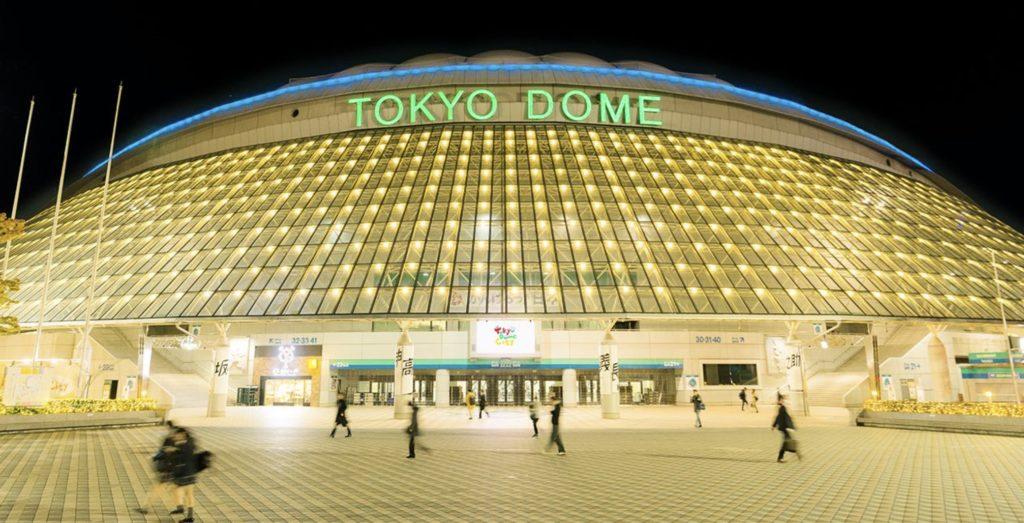 TWICEの東京ドーム公演レポ
