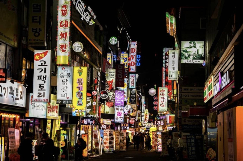 韓国旅行は大丈夫か