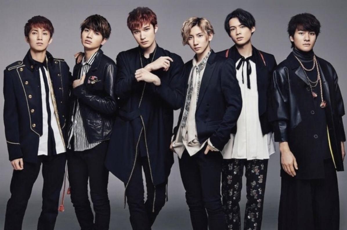 SixTonesの韓国人気