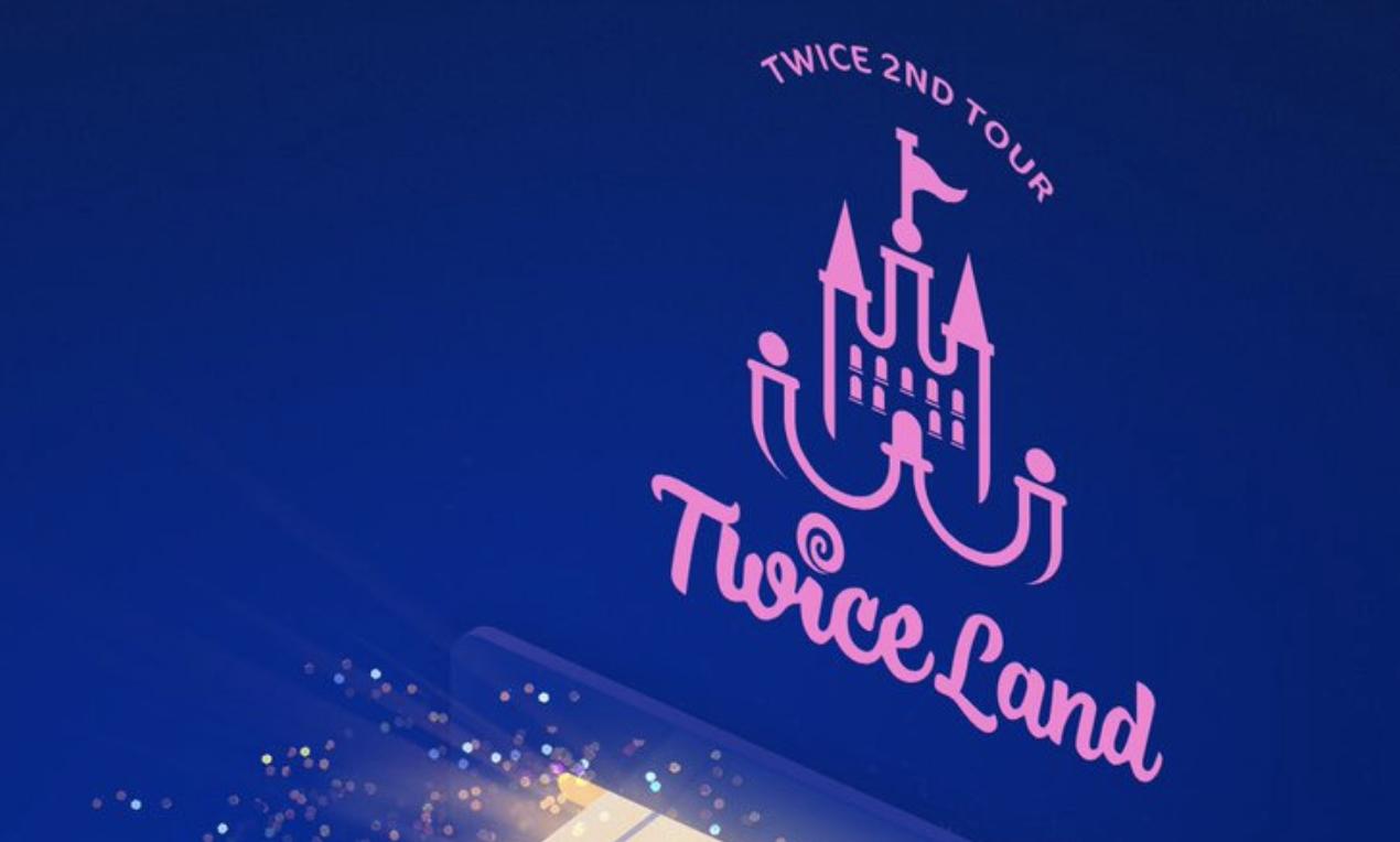 twiceland