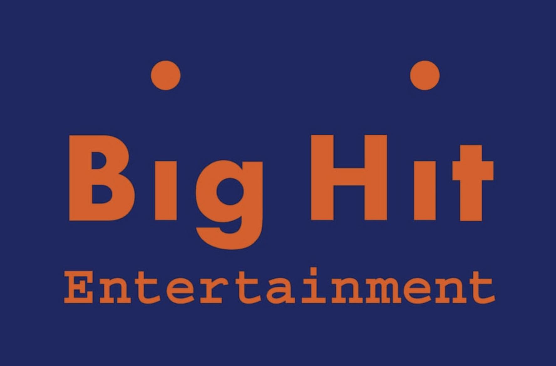big hit 新グループ