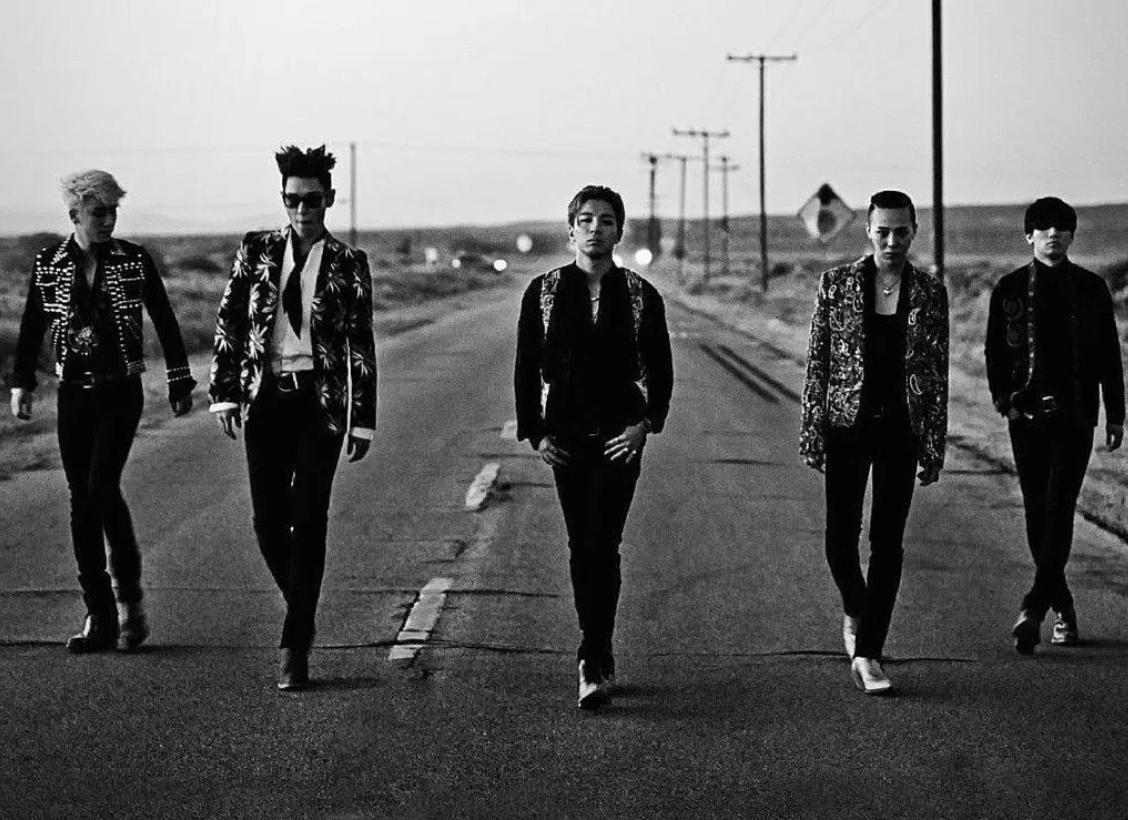 BIGBANGの活動再開はいつ
