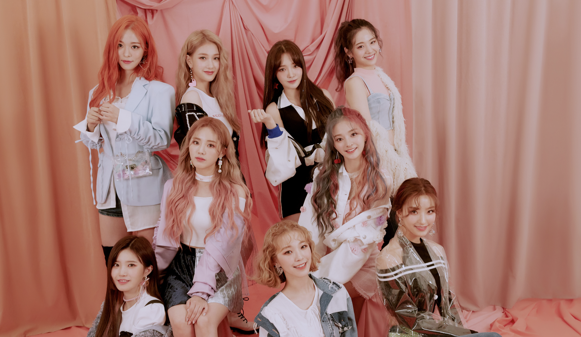 fromis_9の日本イベント