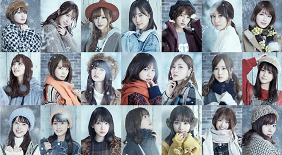 韓国で人気の日本人アイドル